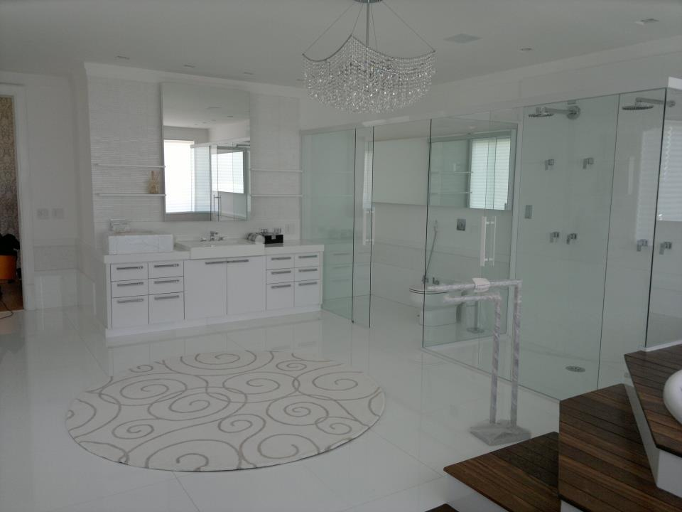 Banheiro - Vila Nova Conceição