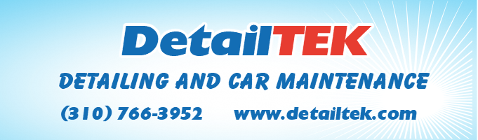 DetailTEK Car maintenance services
