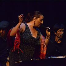 Ramana Vieira in Concert