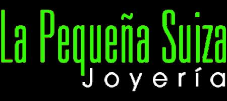 Joyería fina - cliente - La Pequeña Suiza Joyería