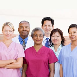 Healthcare Staffing Allied Services