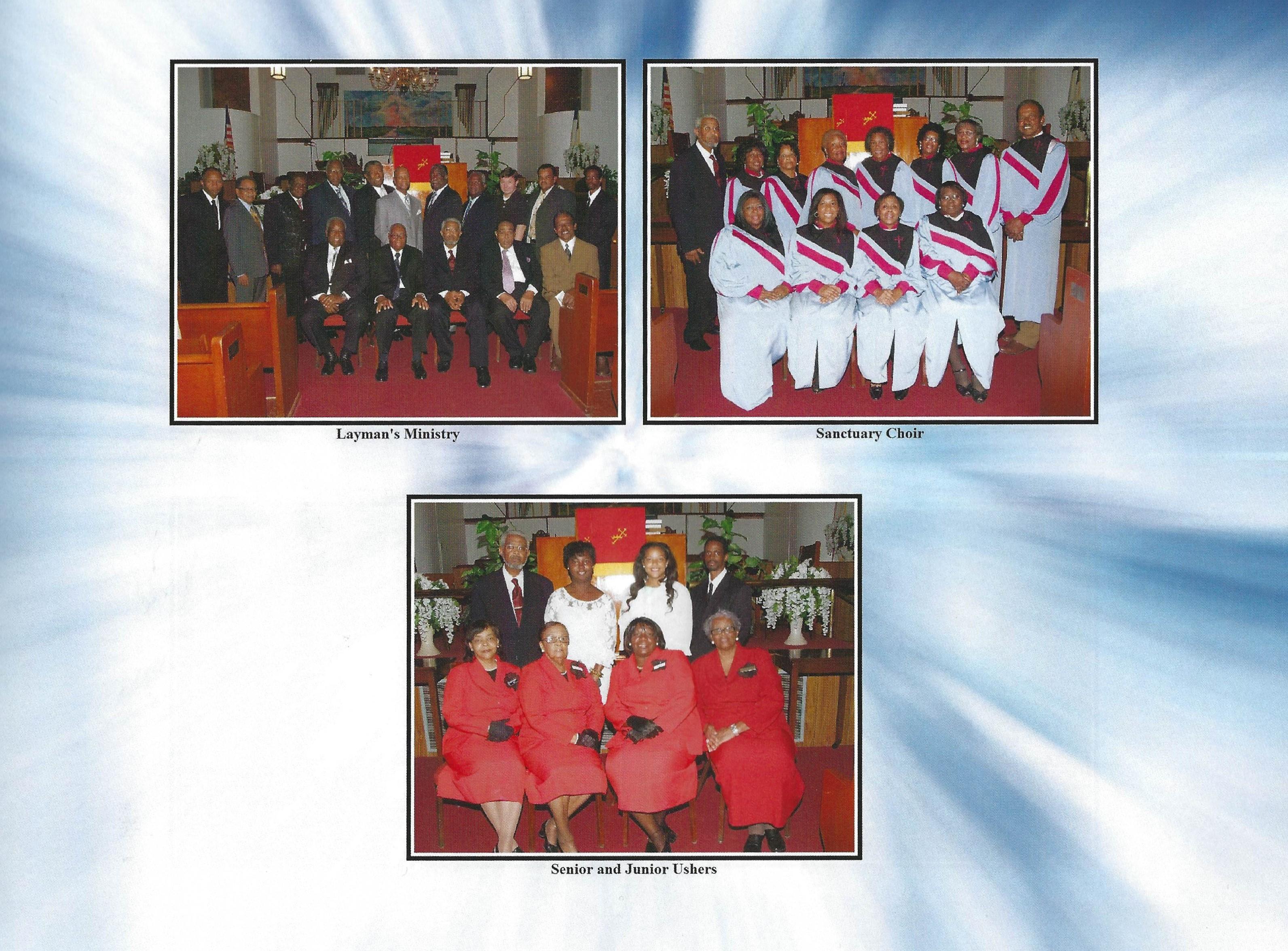 Church Ministries 4