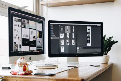 Compute Desk