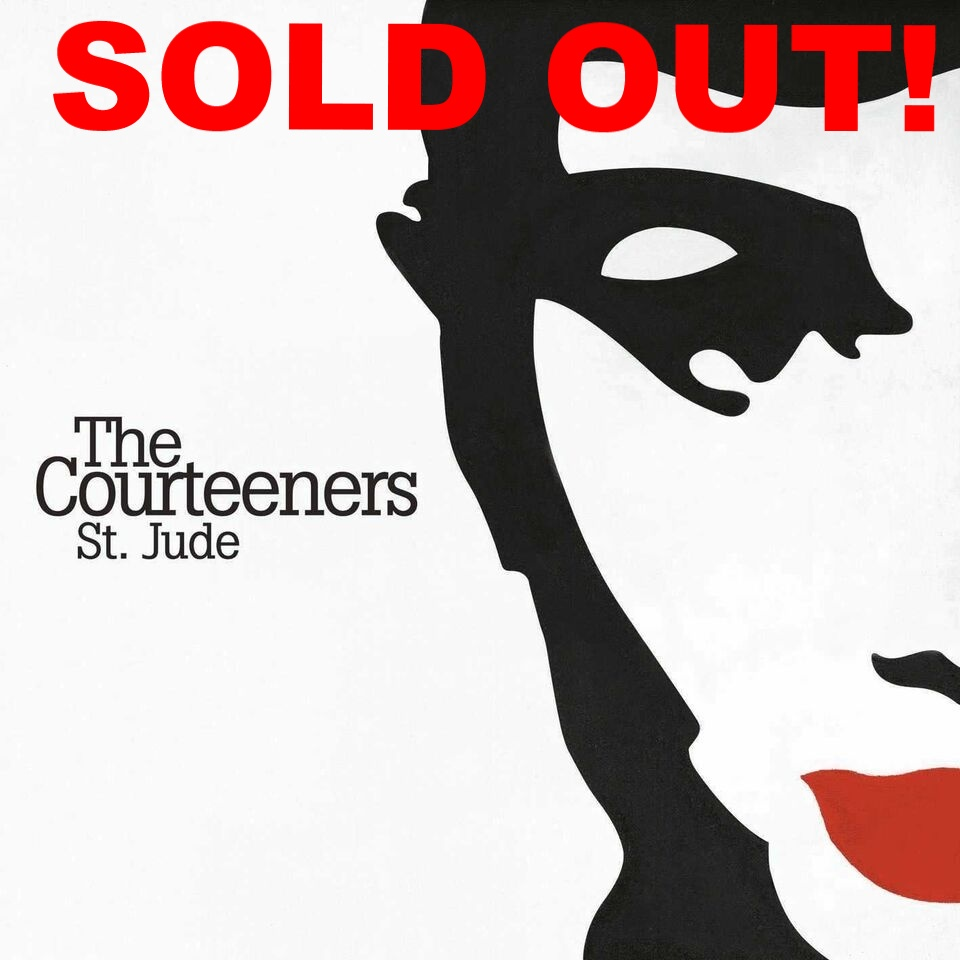 Courteeners - 'St Jude'
