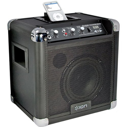 Battery Powered Speaker 50watts $15/day or weekend