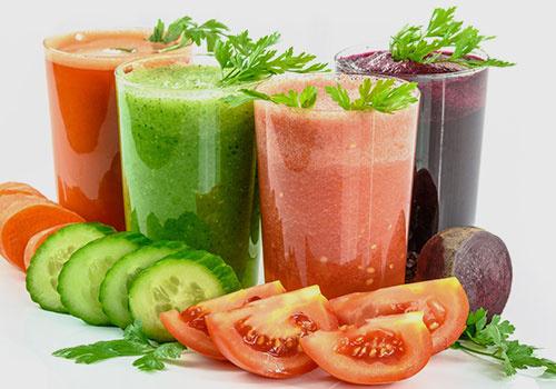 Salad Juice