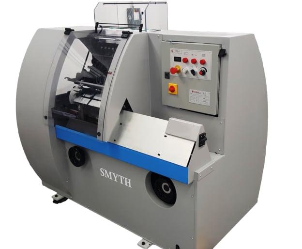 Smyth Manual Book Sewing Machine