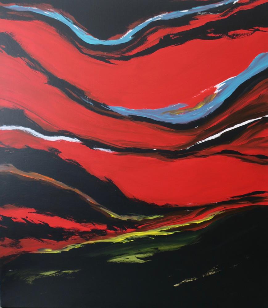 black wind  1       32 x 36