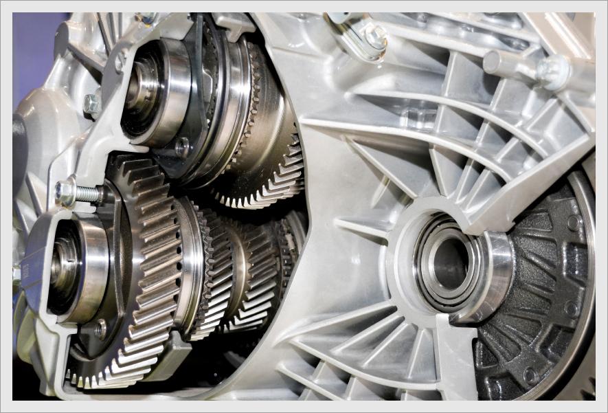 Automatic transmission rebuilders    