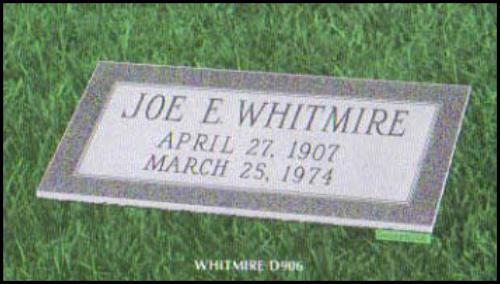 Whitmire D906