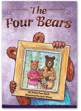 The Four Bears Book