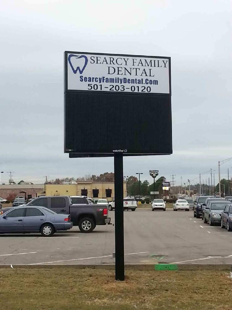Searcy Family Dental  Searcy, AR