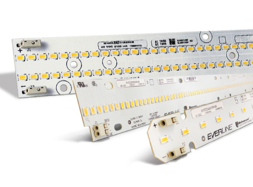 LED Standard Modules