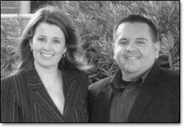 Carey Reno and Humberto Rodriguez