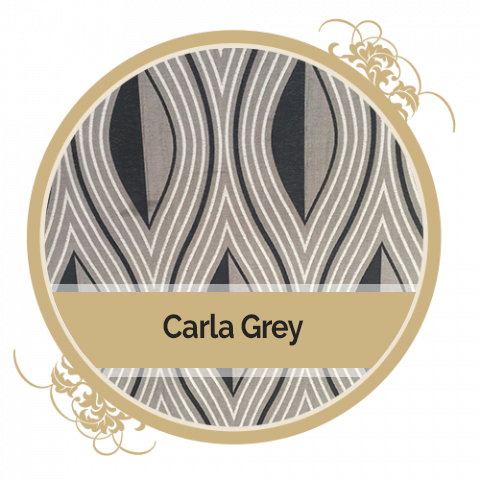 Carla Grey