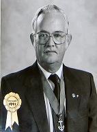 No. 29 Douglas Llanos 1987-1988