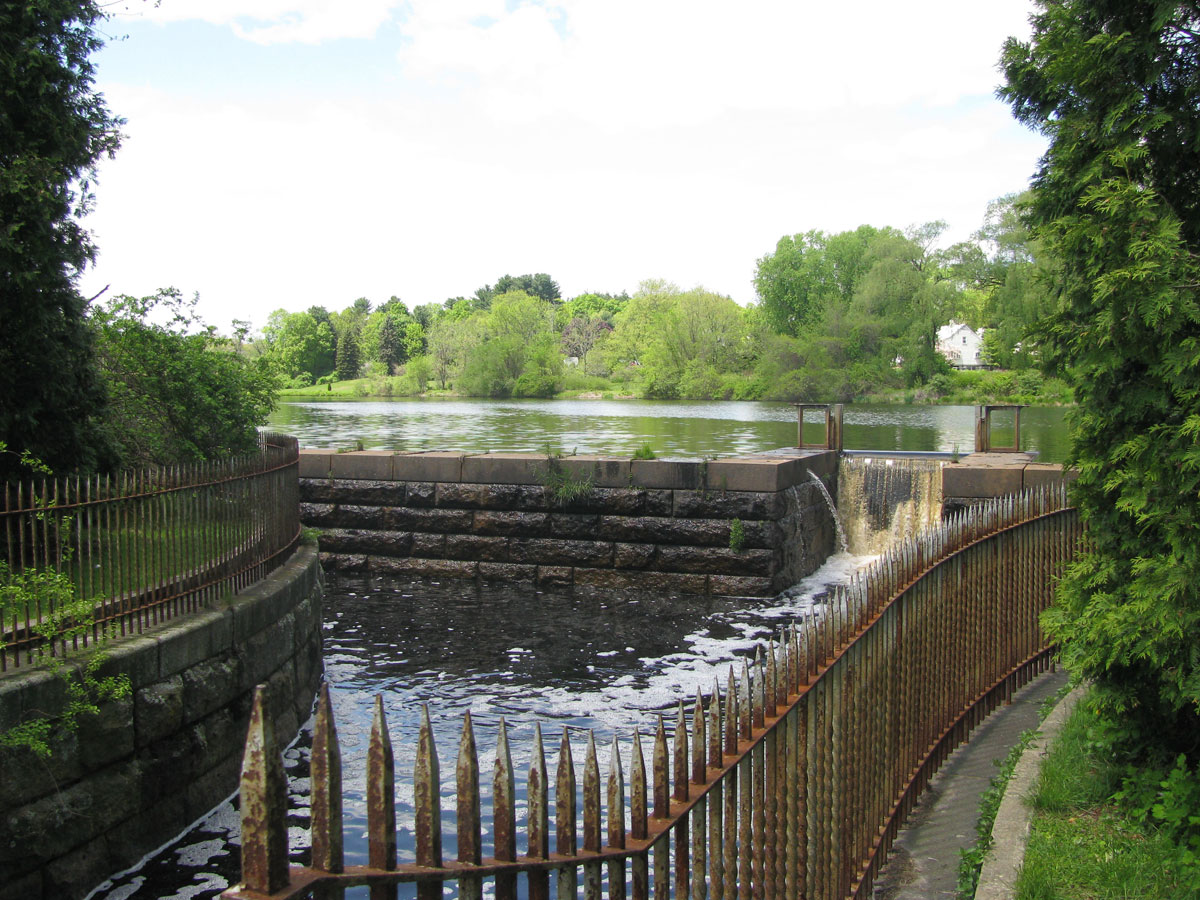 Southborough Aqueduct