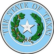 The State of Texas Logo