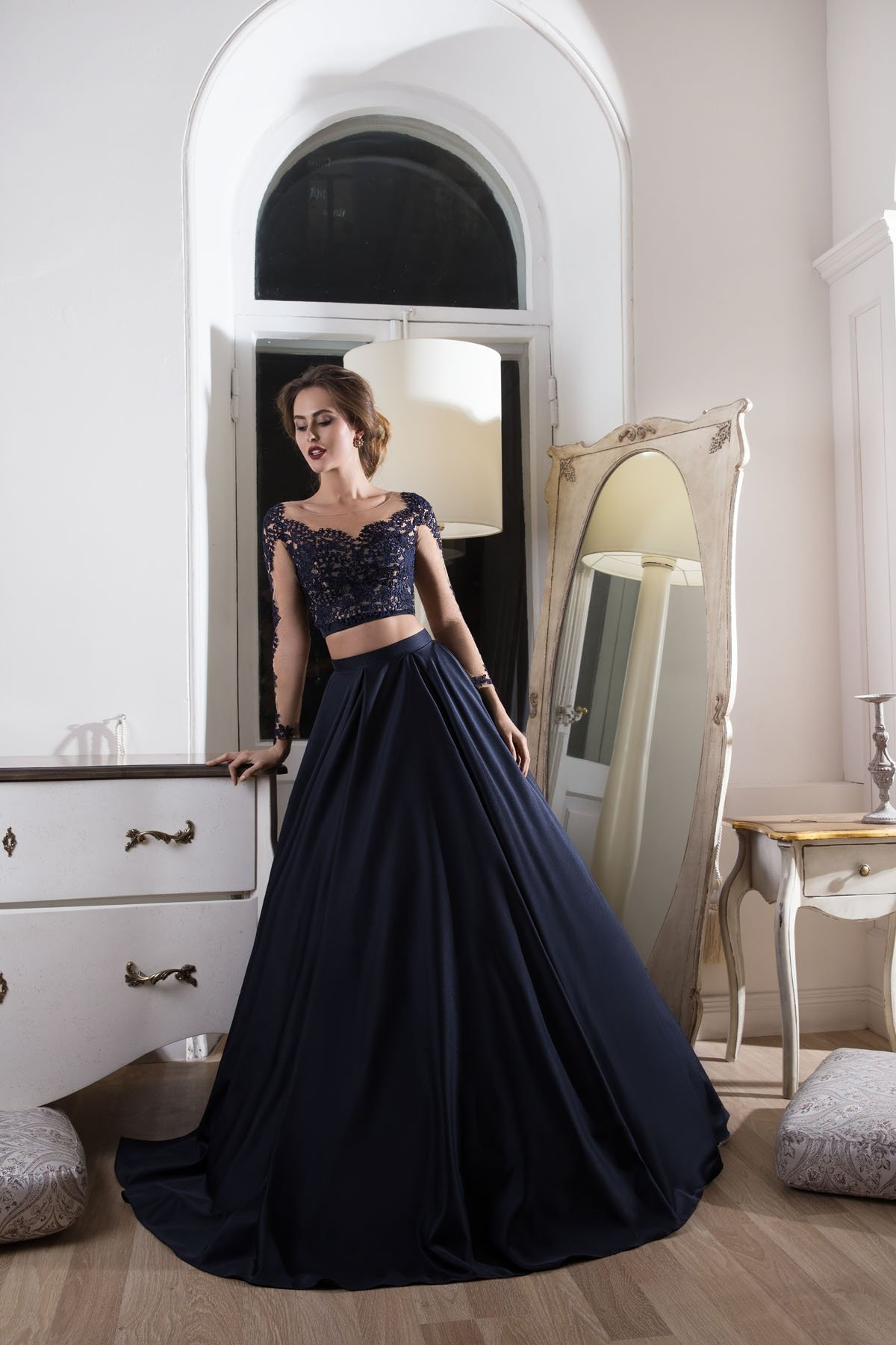 Beautiful Gowns collection By Harold Clarke