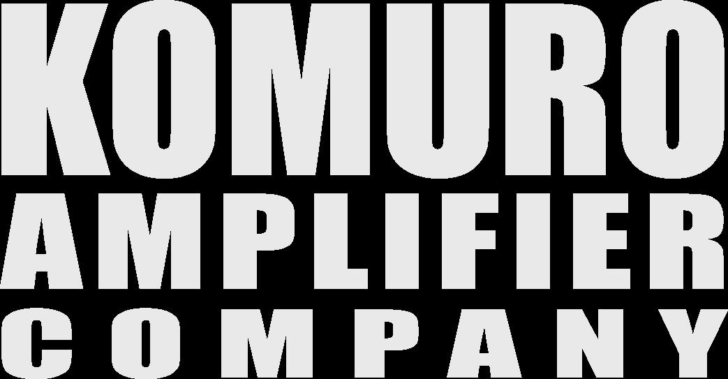 Komuro Amplifier Company