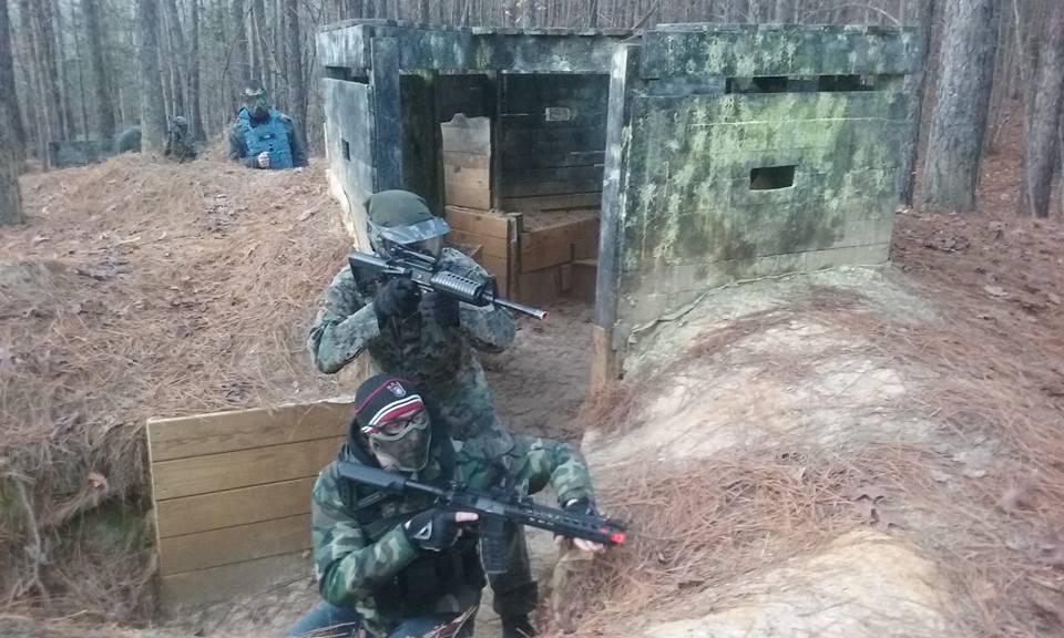 Defending Base 7