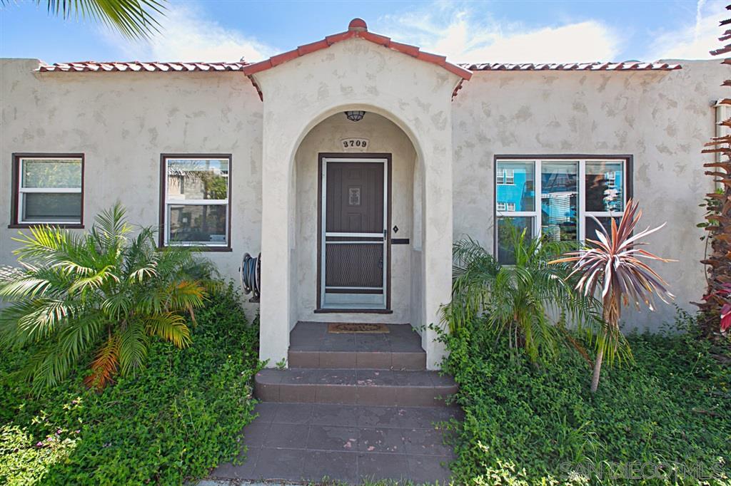 3707-3709 Georgia Stin San Diego