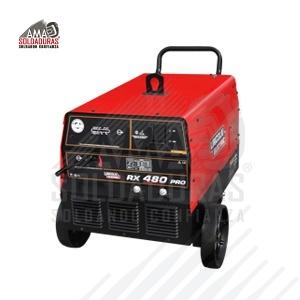 RX480 PRO SOLDADORA PARA ELECTRODO REVESTIDO  51345-1