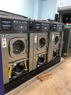 Laundry Equipment Technician 3