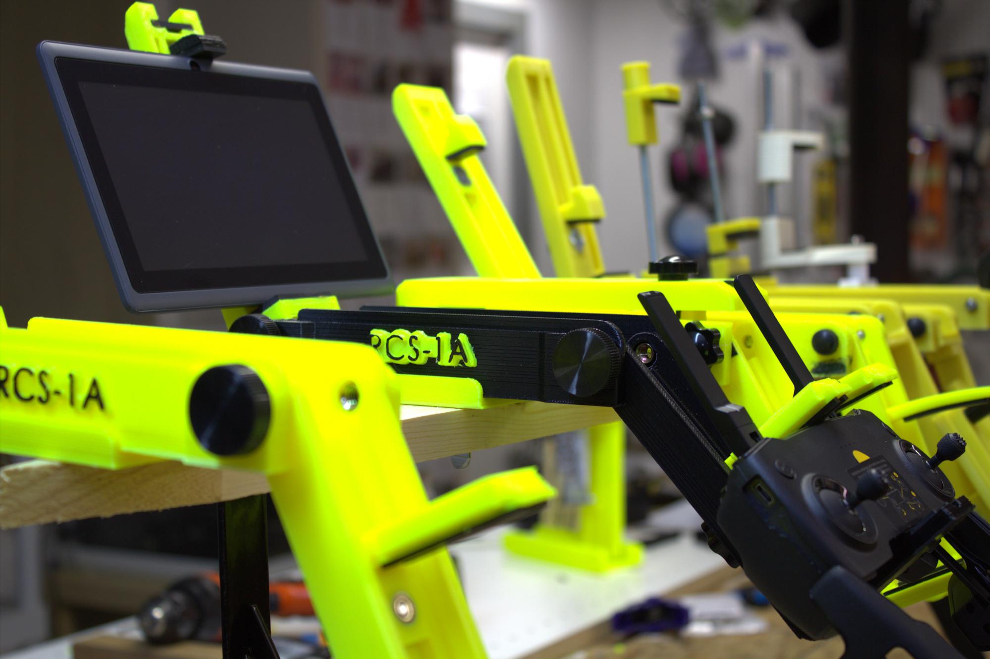 Prototypr Row.