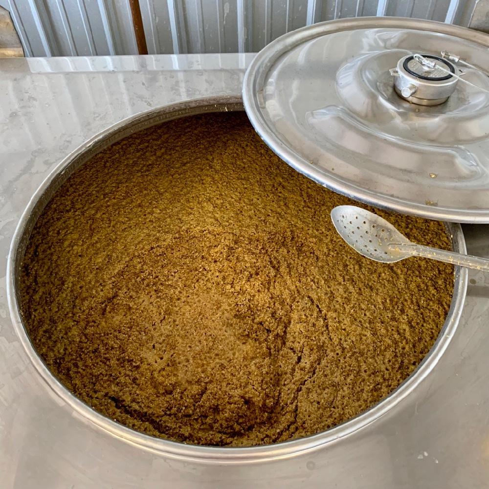 Fermenter - Dueling Grounds Distillery