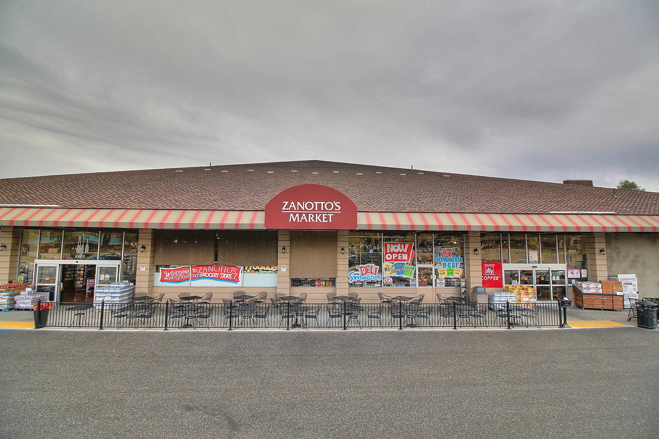 Zanotto's Market
