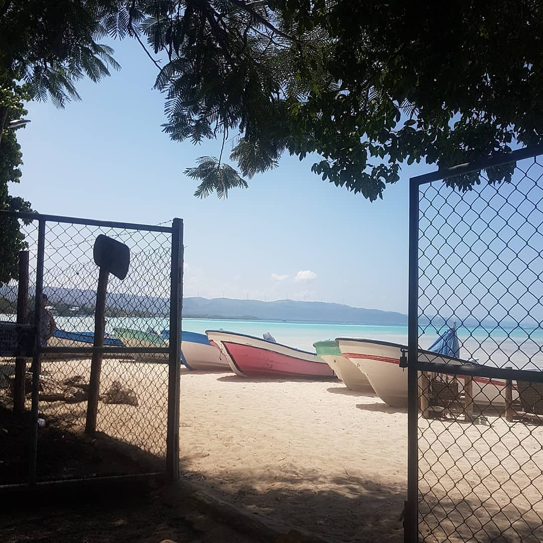 Punta Ruia Cayo Arena