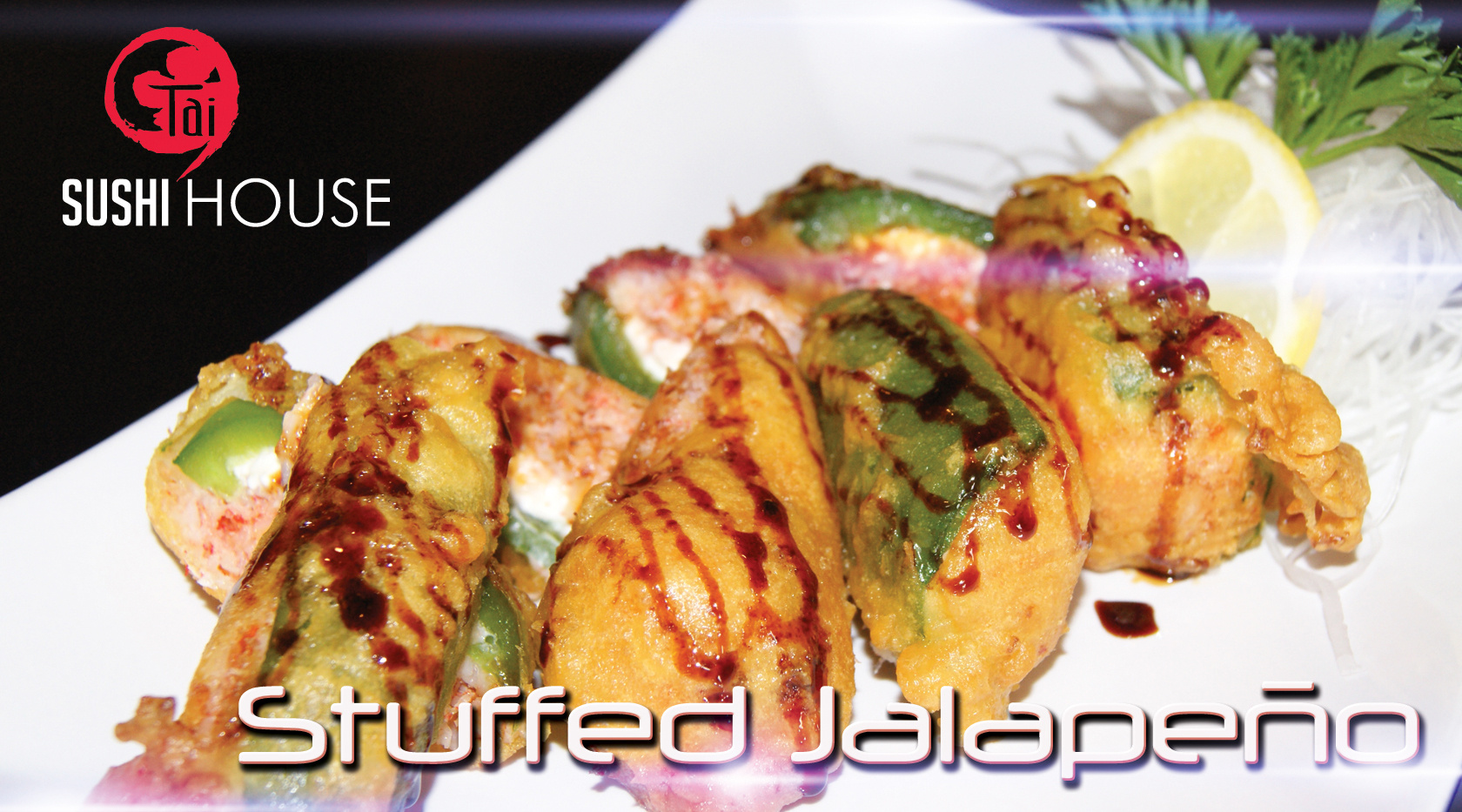 Stuffed Jalapeno
