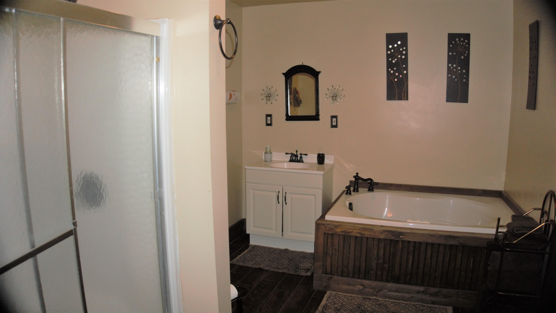 Tranquility Suite  Bathroom