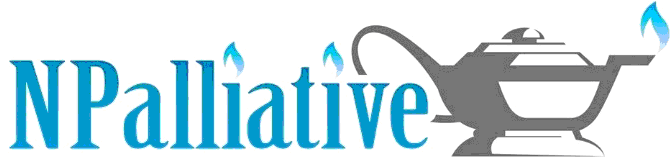 N Palliative logo