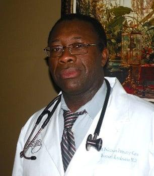 Dr. Nnamidi Nwabueze