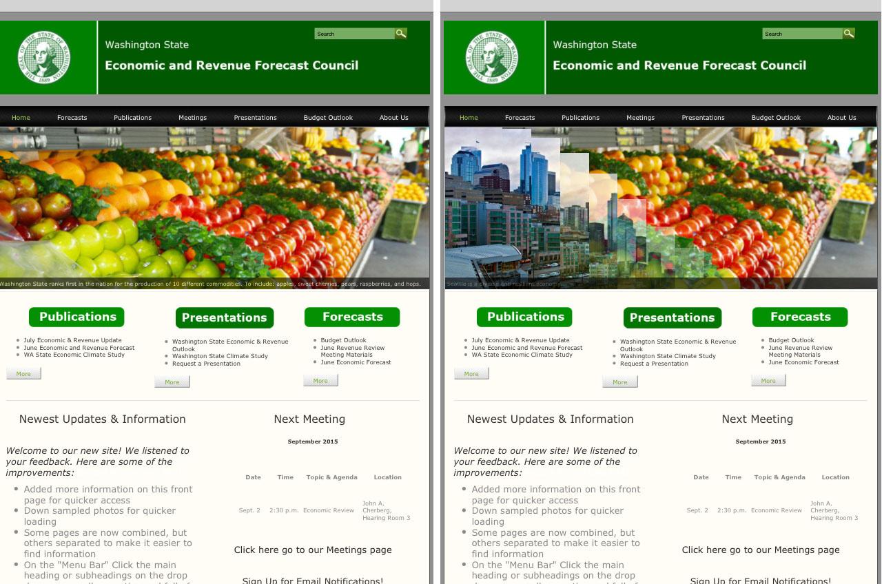 Website Design - Drupal