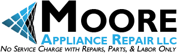 Moore Appliance Repair LLC | Logo
