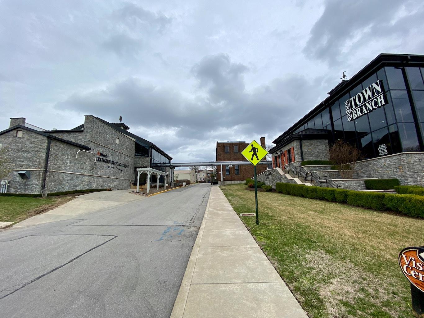 Alltech Lexington Brewing & Distilling Co