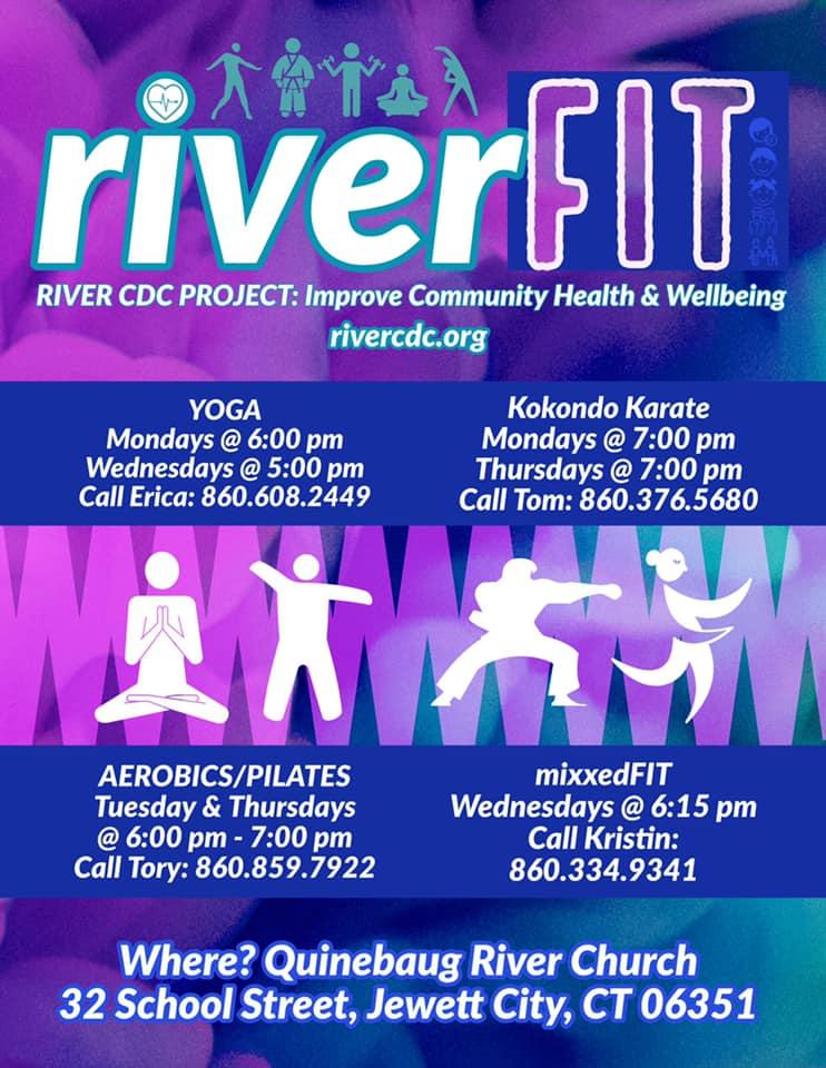 Local Non-Profit River CDC Programs (click to learn more)