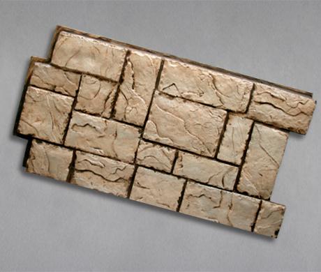 El César - Piedra Amurallada Arcilla