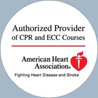 Authorized CPR and ECC Courses Provider
