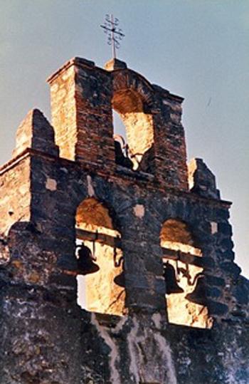 Historic San Antonio structure