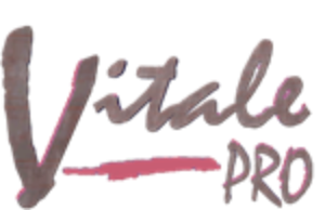Vitale Pro Products