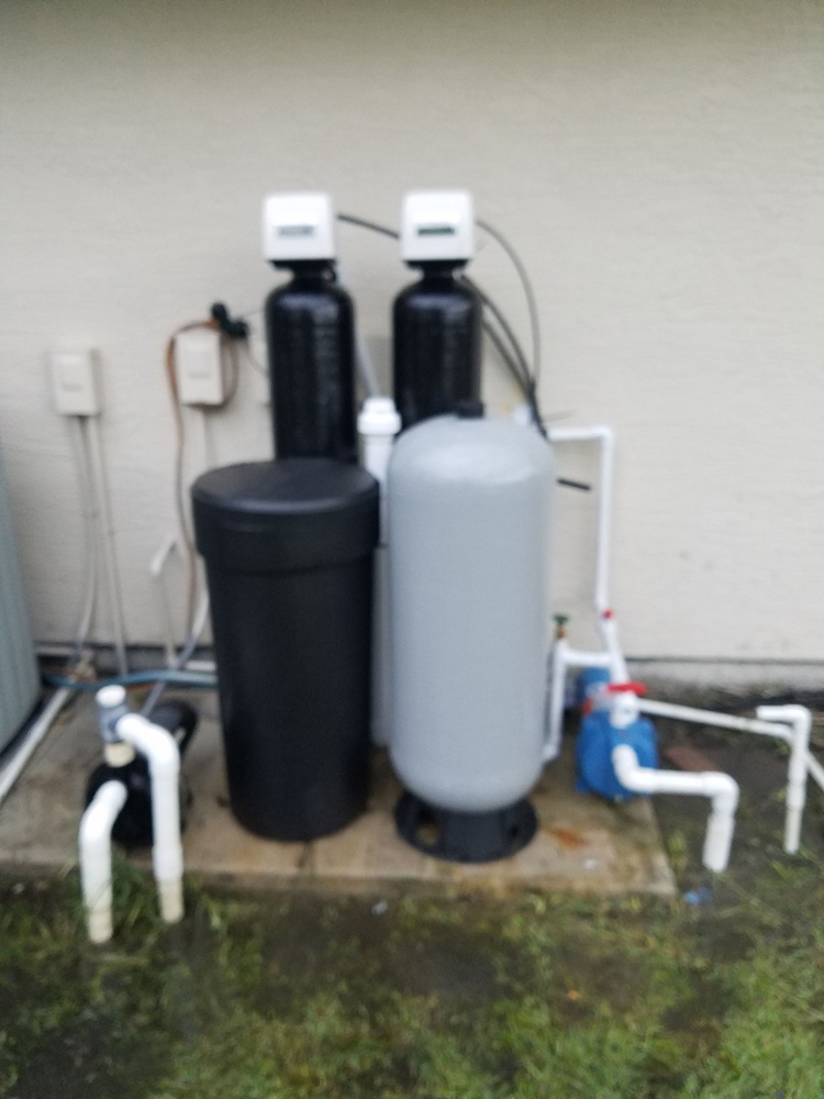 Standard Water System