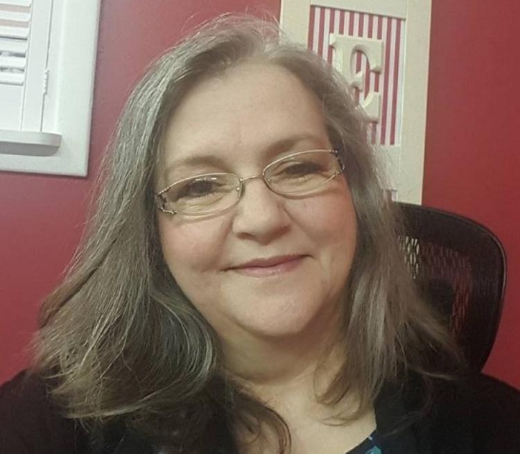 Welcome Pastor Deana Lowe