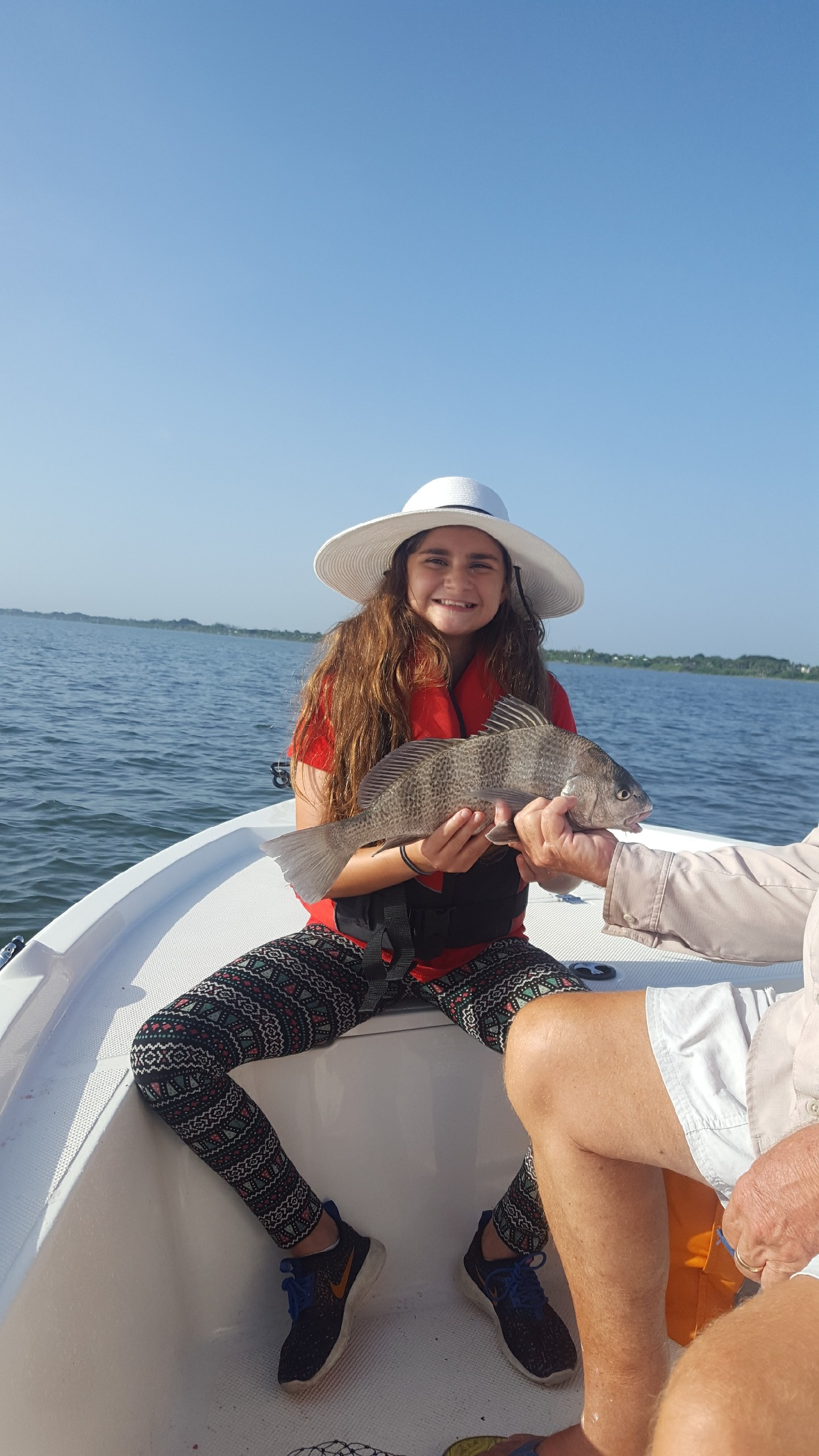 Fort Pierce fishing charter