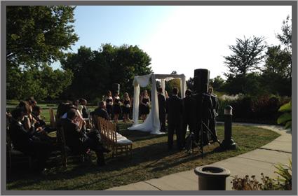 Ceremony PA||||