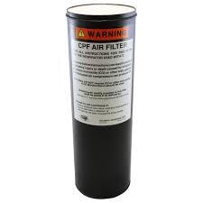 Elemento Filtrante Carbon Activado