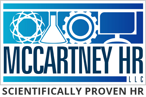 MCCARTNEY HR LLC